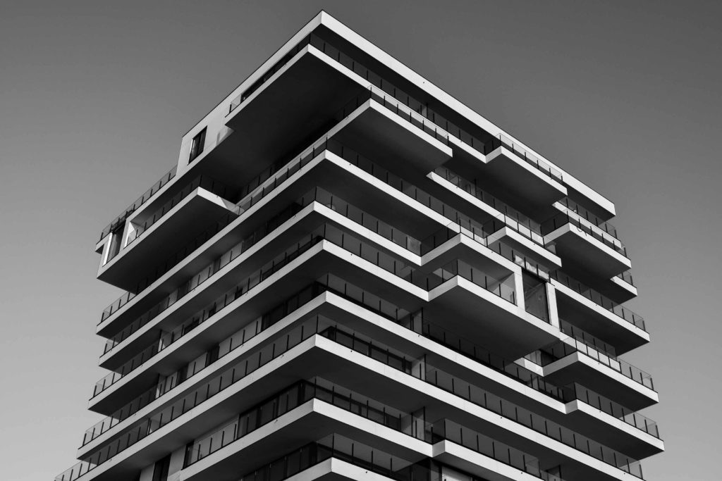 apartment-architecture-black-and-white-157811